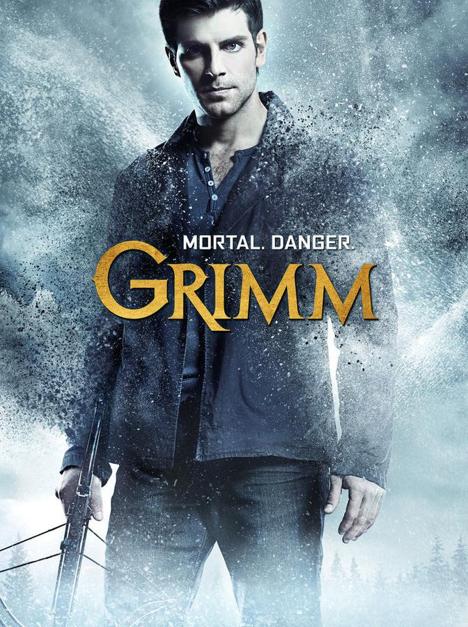 Grimm Season 4 กริมม์ ยอดนักสืบนิทานสยอง ปี 4 (EP. 1 – 9) [ซับไทย]