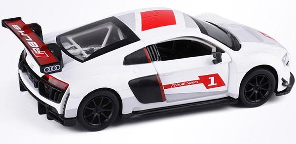 โมเดลรถเหล็ก โมเดลรถยนต์ Audi R8 LMS 2