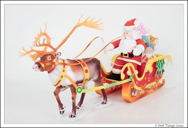 ชุดซานต้า Big Size