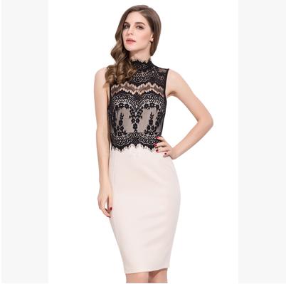 Elegant Lace Dresses