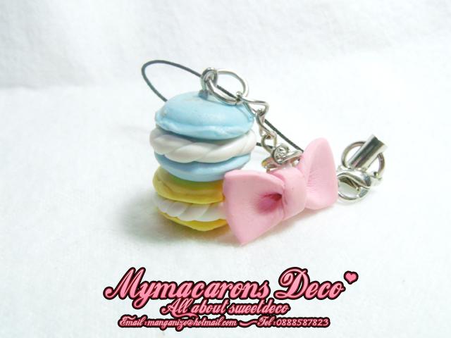 Macarons+Bow