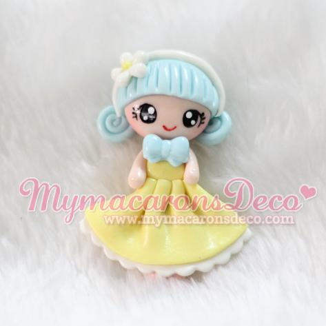 Doll A1