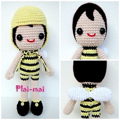 Bubble Bee 9""