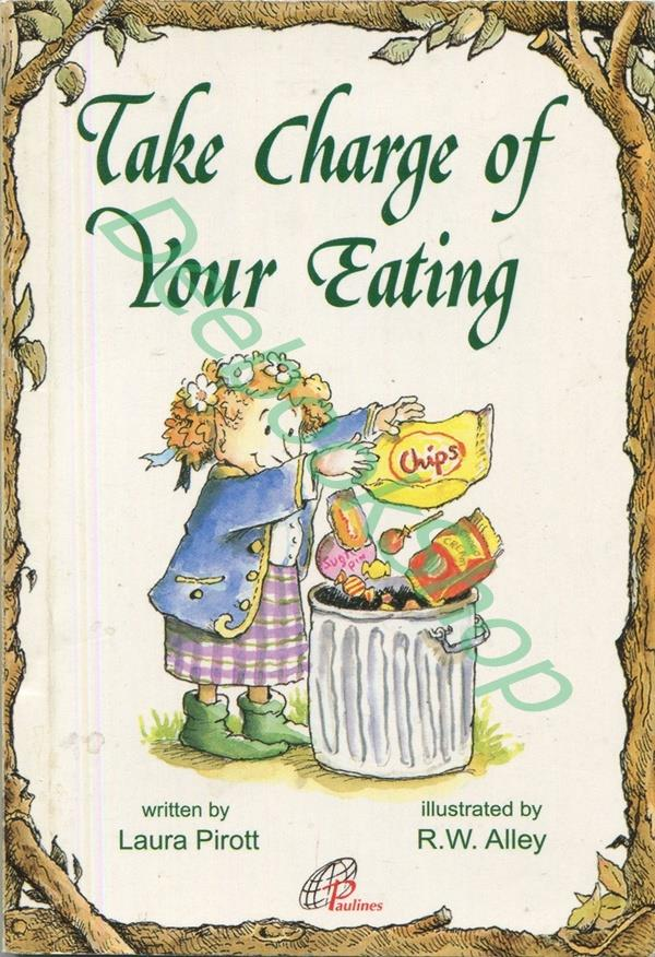 Take Charge of Your Eating