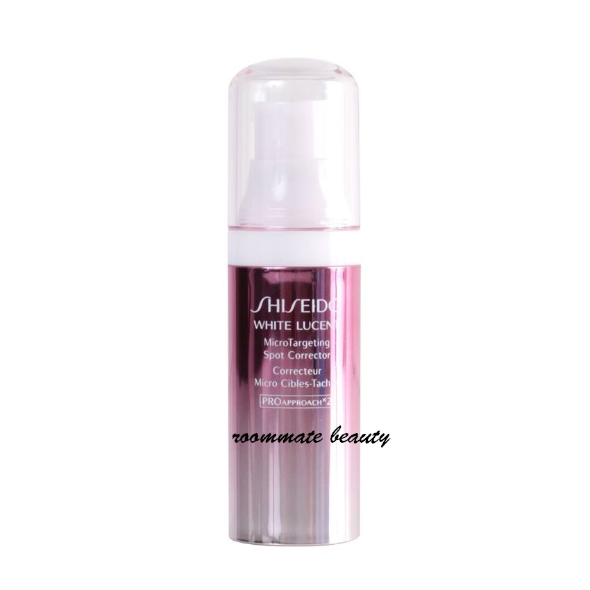 Shiseido White lucent Micro Targeting Spot Corrector 9ml.