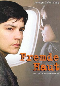 UNVEILED (Fremde Haut) : ทอมอย่างแมน
