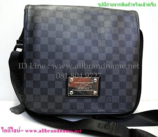 """กระเป๋าสะพายหลุยส์ LV ขนาด 9""""x9""""x2.5"""""""
