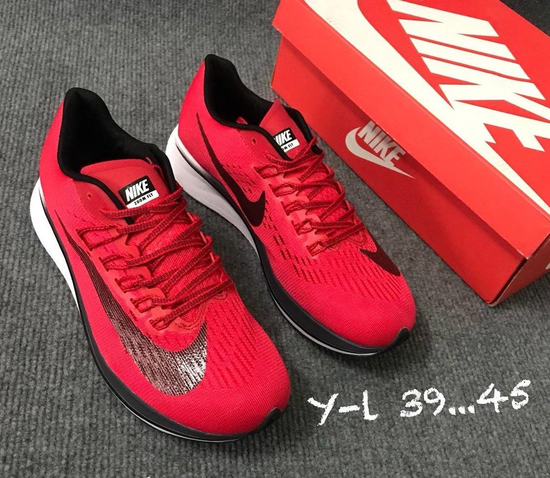 Nike Zoom งานท็อปมิลเลอร์1:1 ไซส์ 36-45