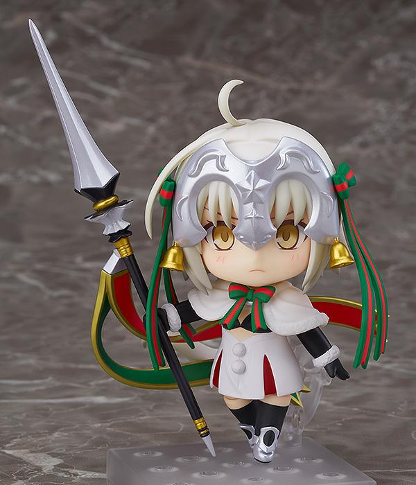 Pre-order Nendoroid Lancer/Jeanne d'Arc Alter Santa Lily
