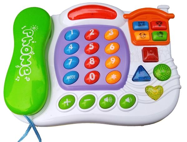 Education Phone โทรศัพท์คุณหนู