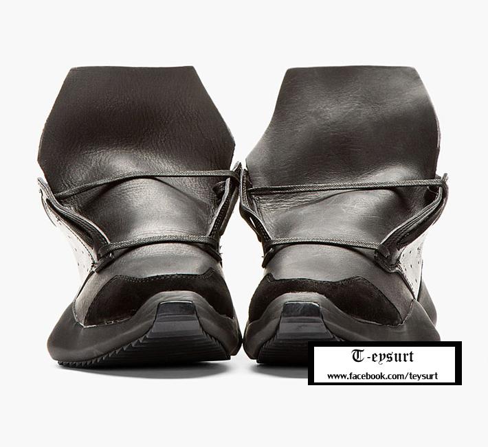 รองเท้า Rick OwensxAdidas
