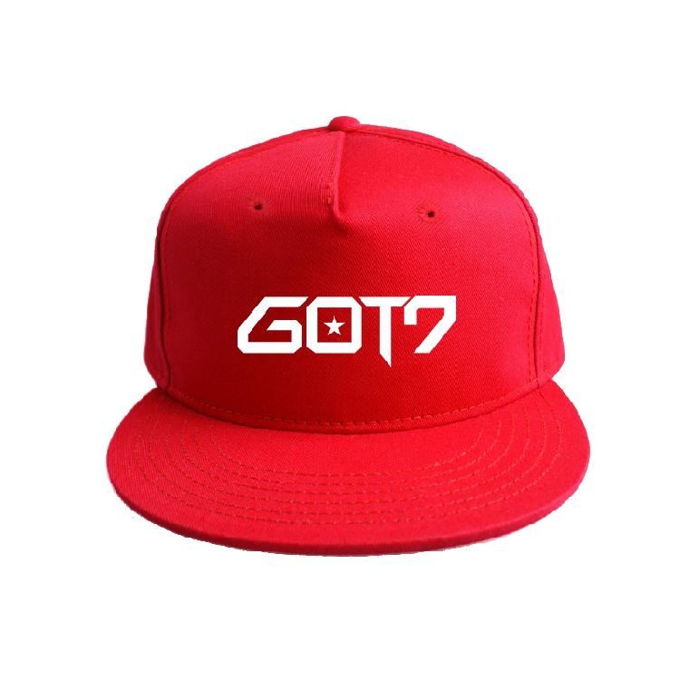 หมวก GOT7 (ระบุสี)
