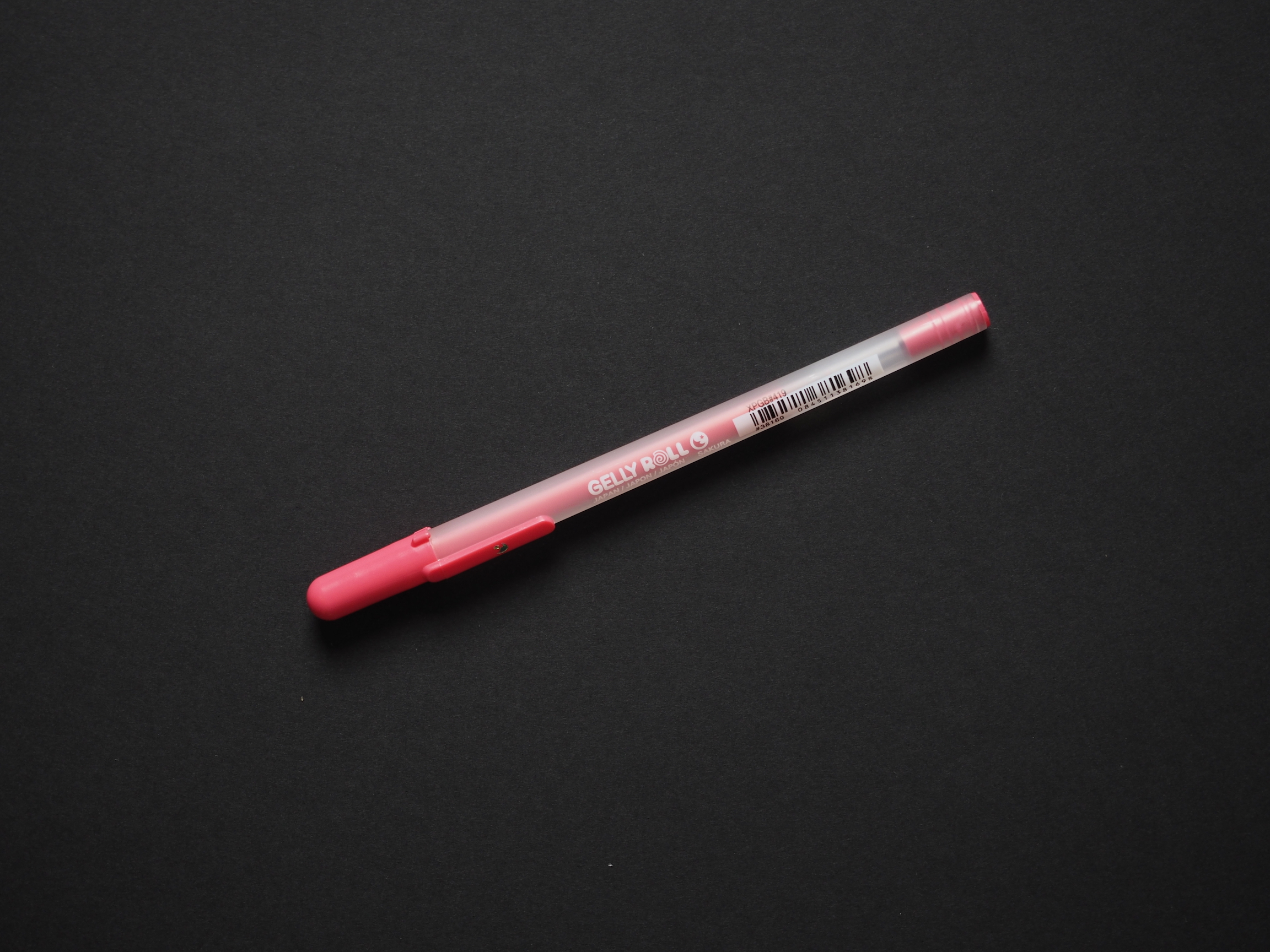 ปากกา SAKURA Gelly Roll Moonlight - XPGB#419