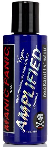 Rockabilly™ Blue Amplified