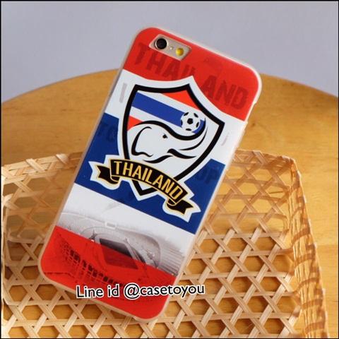เคสฟุตบอลทีมชาติไทย iPhone 6 Plus/ 6S Plus