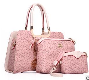 กระเป๋าแฟชั่น อินเทรนด์สุดๆ (รหัส PL1)