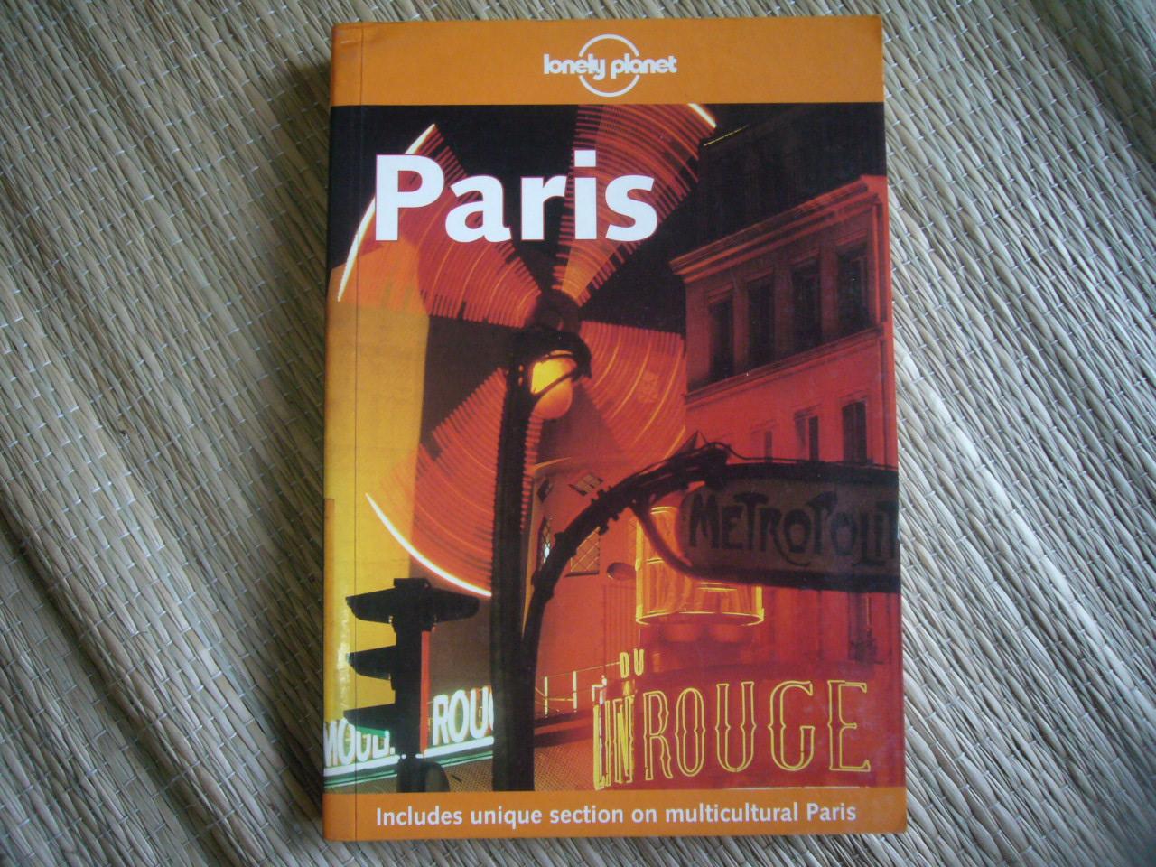 PARIS (Lonely Planet)
