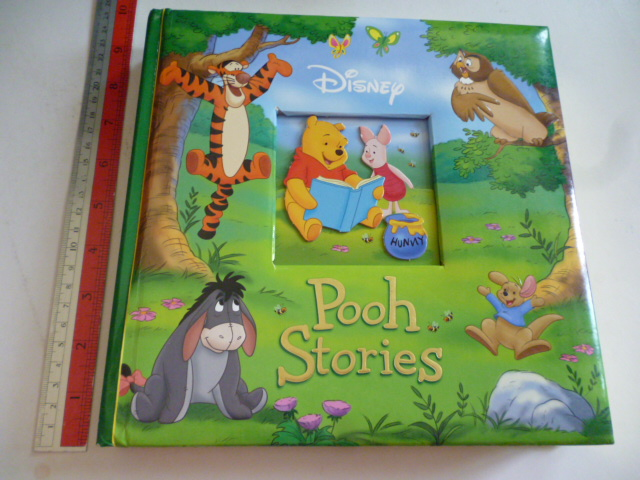 Disney POOH Stories