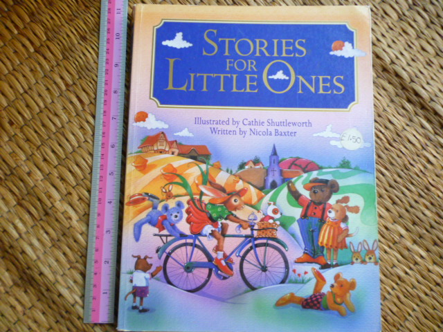 Stories For Little Ones (Paperback)