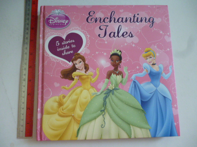 Disney Princess ENCHANTING TALES