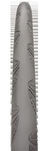 รุ่น 4000 สีเงิน-ดำ Silver/Black