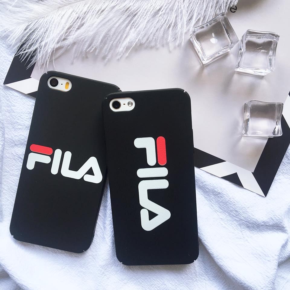PC FILA case iPhone 7/8