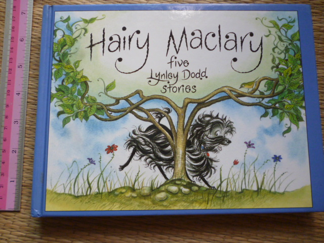 Hairy Maclary (Five Lynley Dodd Stories)