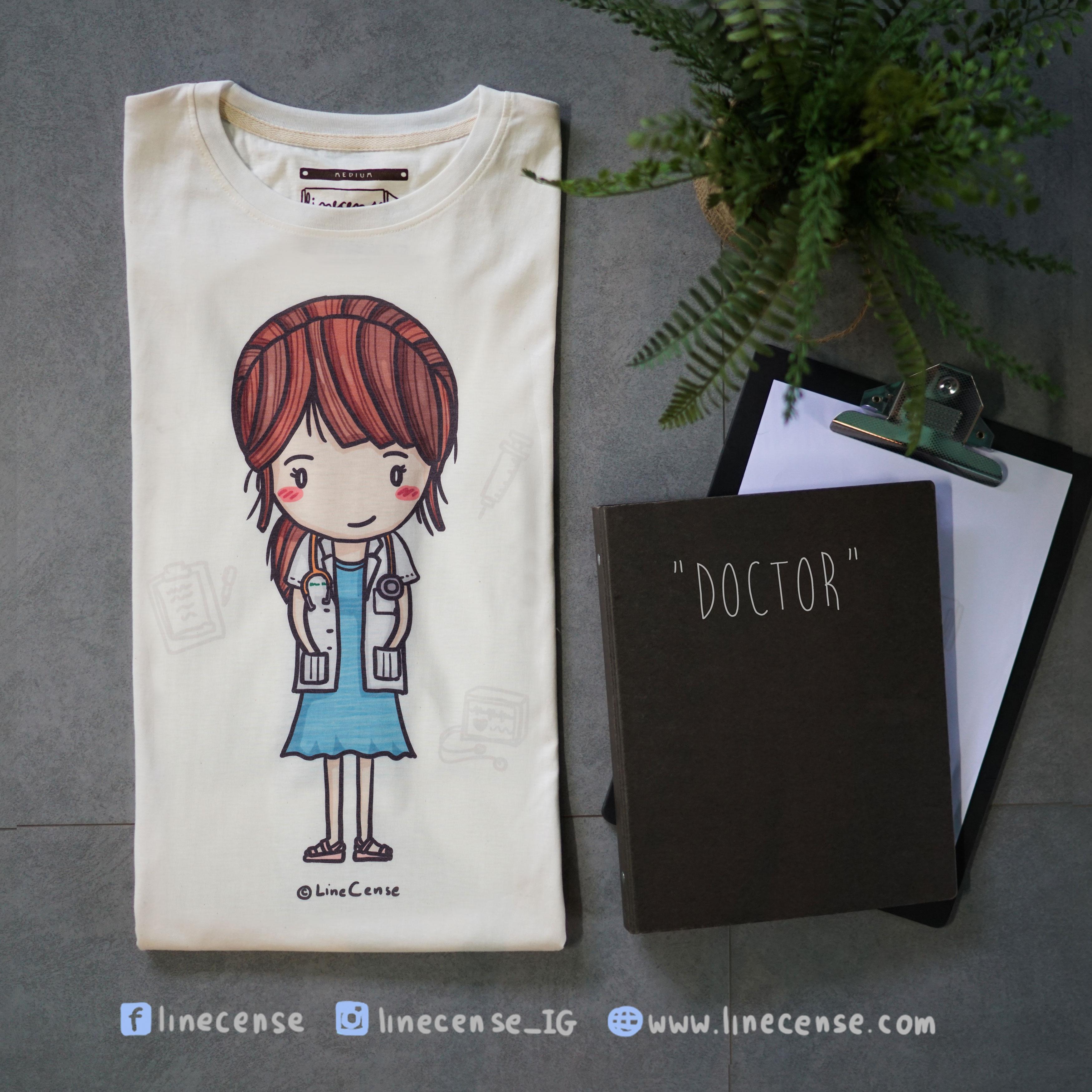 DOCTER_Girl