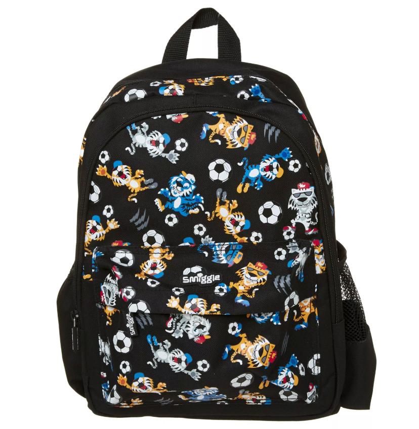 SMB031 เป้ smiggle Merry Junior Backpack ขนาด 15 นิ้ว