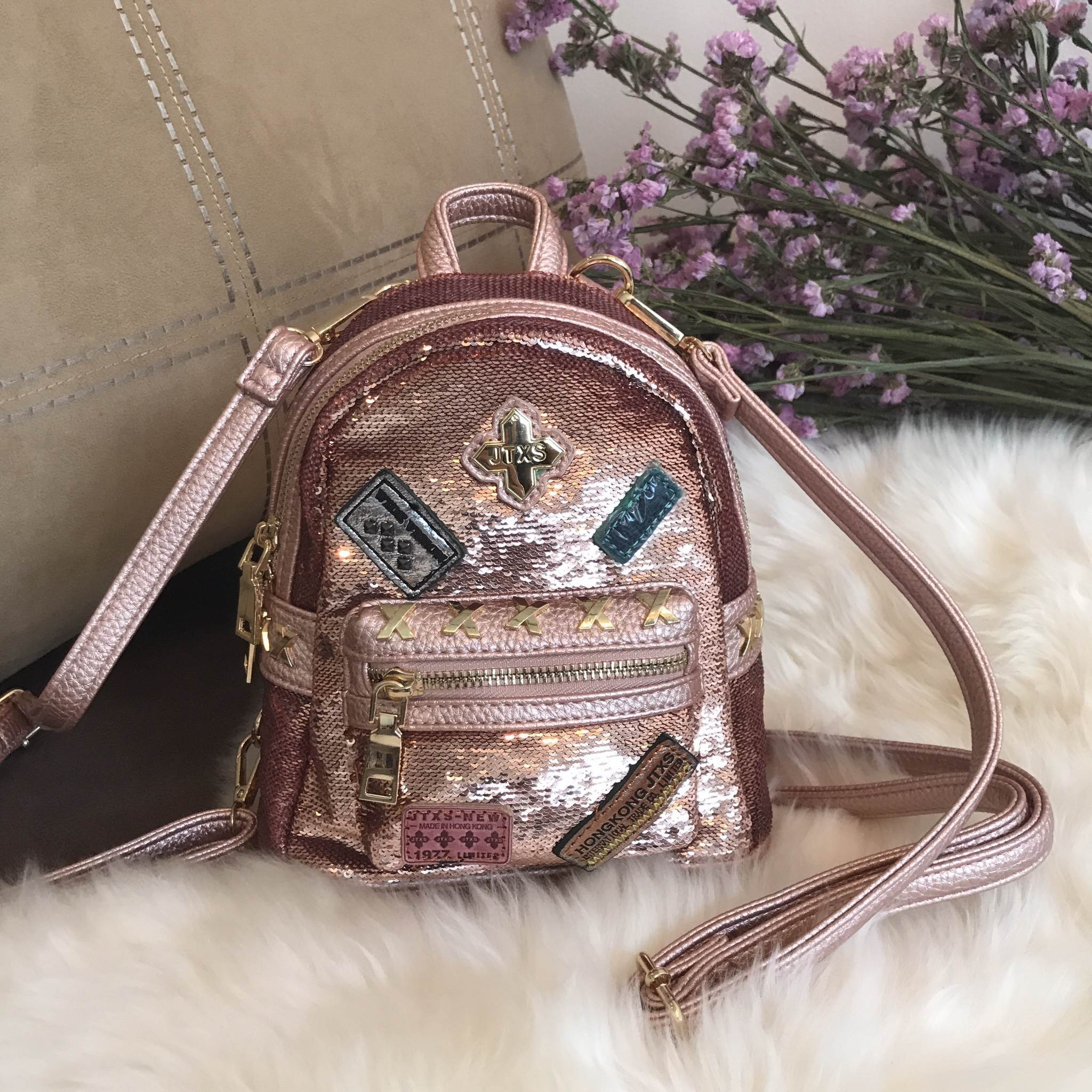 JTXS Limited Edition Backpack 2017