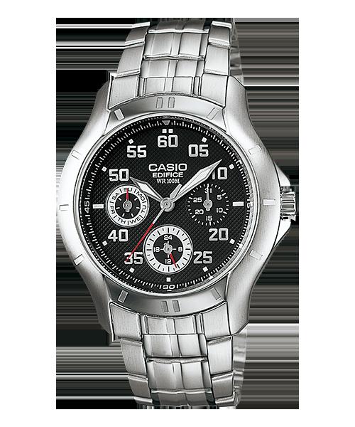 นาฬิกาข้อมือ CASIO EDIFICE MULTI-HAND รุ่น EF-317D-1AV