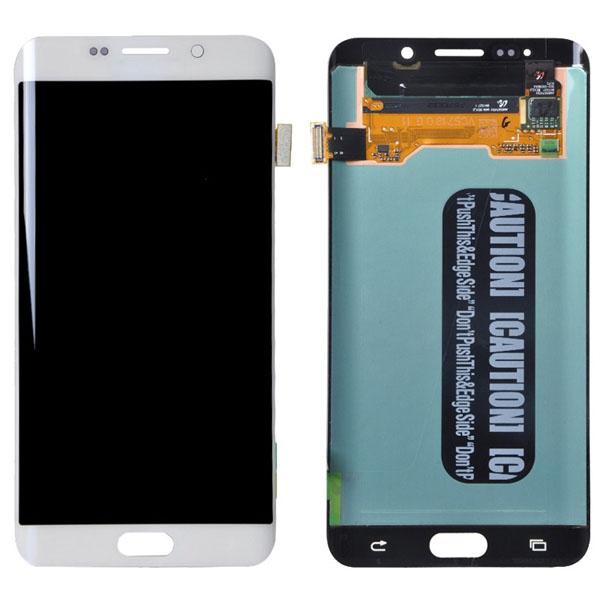 ราคาหน้าจอชุดแท้ Samsung Galaxy S6 Edge แถมฟรีไขควง ชุดแกะเครื่อง+กาวติดหน้าจอ