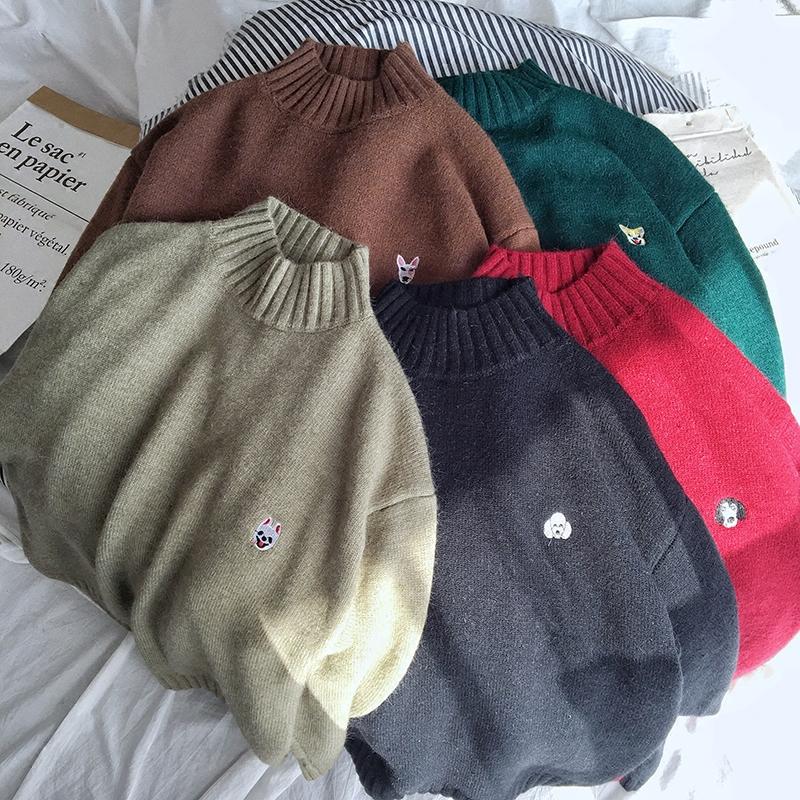 เสื้อสเวตเตอร์   เสื้อกันหนาว   เสื้อผ้าผู้ชาย