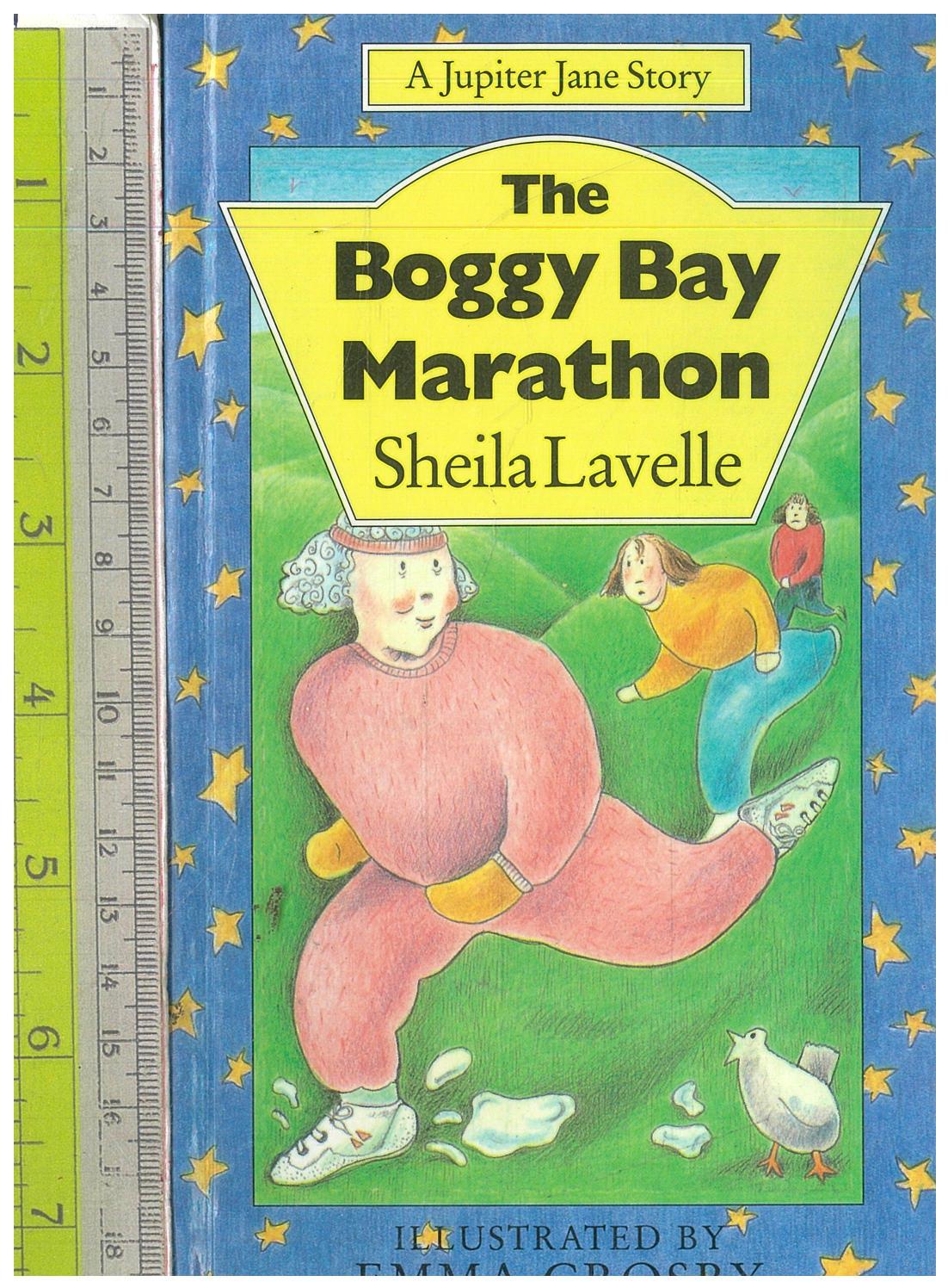 Boggy Bay Marathon