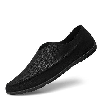 พรีออเดอร์ รองเท้า เบอร์ 36- 48 แฟชั่นเกาหลีสำหรับผู้ชายไซส์ใหญ่ เก๋ เท่ห์ - Preorder Large Size Men Korean Hitz Sandal