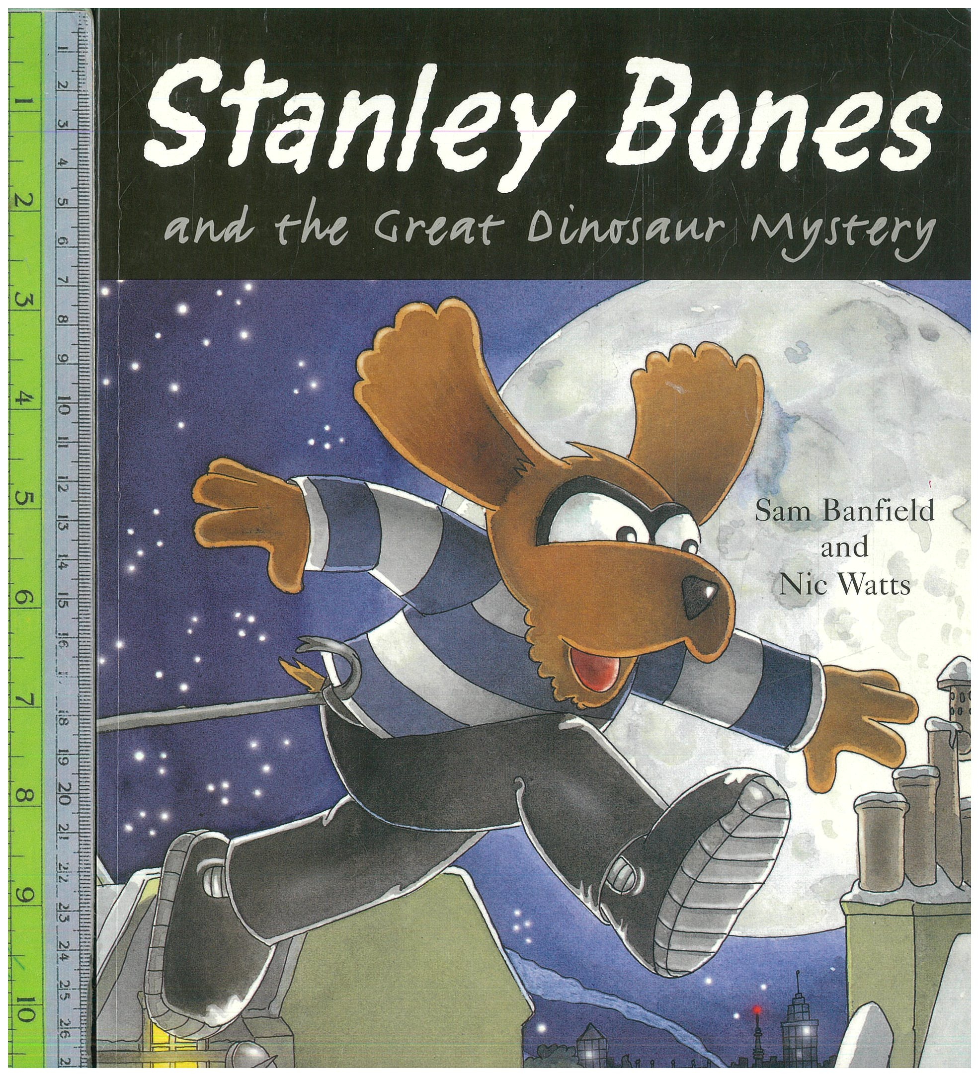 stanley and great