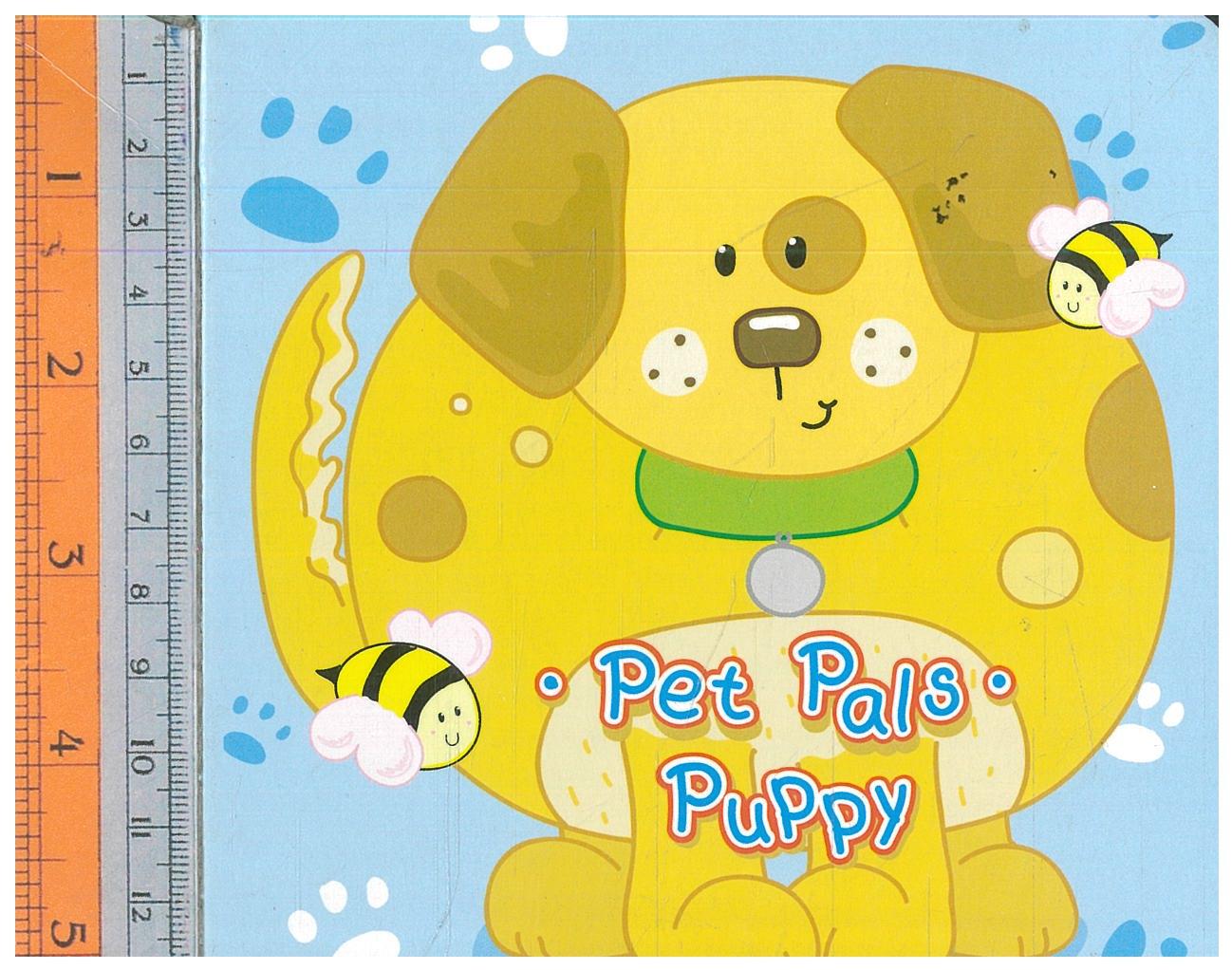 Pet pals puppy