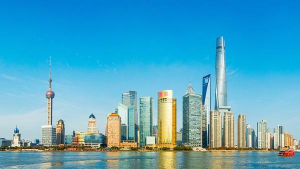 ทัวร์จีน เซี่ยงไฮ้ THE SPIRIT OF SHANGHAI 5วัน 3คืน XJ