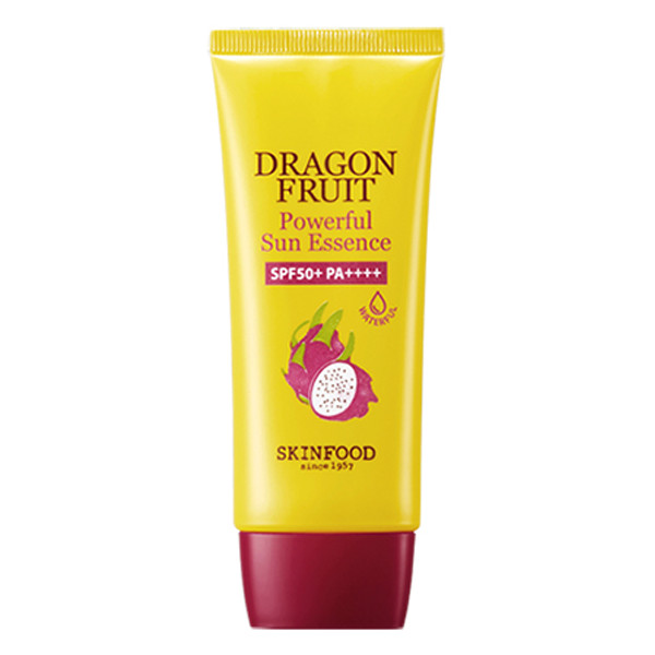 SkinFood Dragon Fruit Powerful Sun Essence SPF50+ PA++++ 50ml