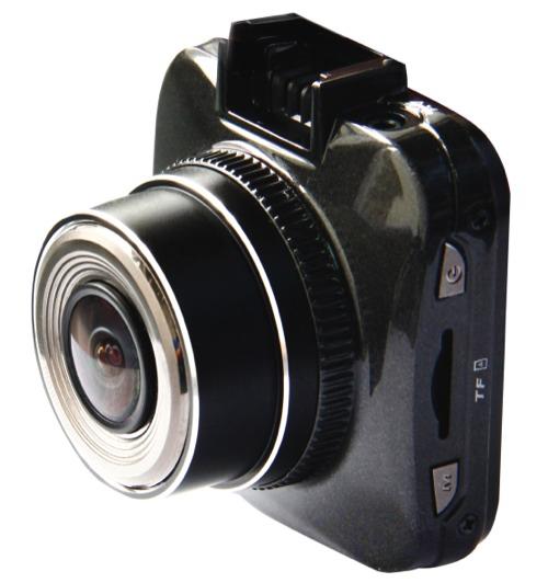 กล้องติดรถยนต์ G50 WDR