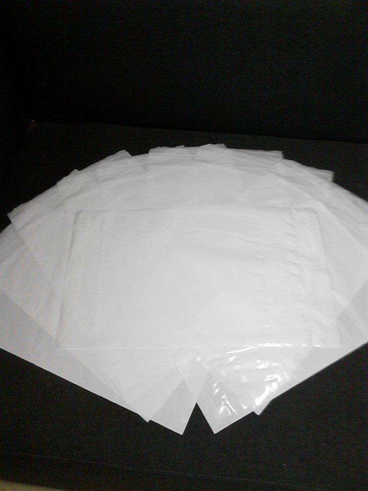 """ซองไปรษณีย์พลาสติก กาวในตัว ขนาด 10"""" x 14"""" ใช้เมจิกเขียนง่าย สะดวก กันน้ำ แพค 100ซอง"""