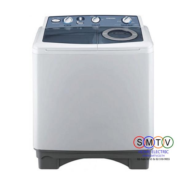 SAMSUNG เครื่องซักผ้า 10.5 Kg. รุ่น WT13J7EY/XST