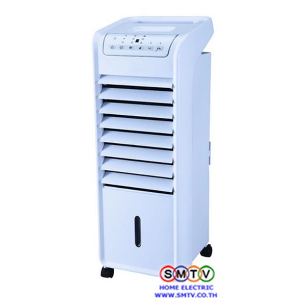 พัดลมไอเย็น 55 วัตต์ รีโมท MIDEA รุ่น AC90-D
