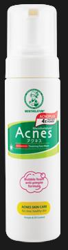 Acnes Foaming Face Wash แอคเนส์ โฟมมิ่ง เฟส วอช 150 มล.