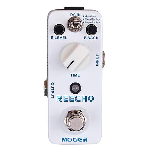Mooer Reecho - Digital Delay Pedal