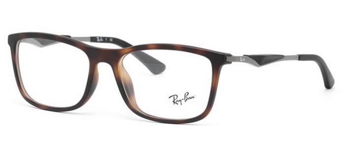 RayBan RX7029F 5200