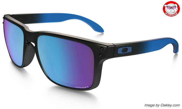 OAKLEY HOLBROOK (ASIA FIT) OO9244-23