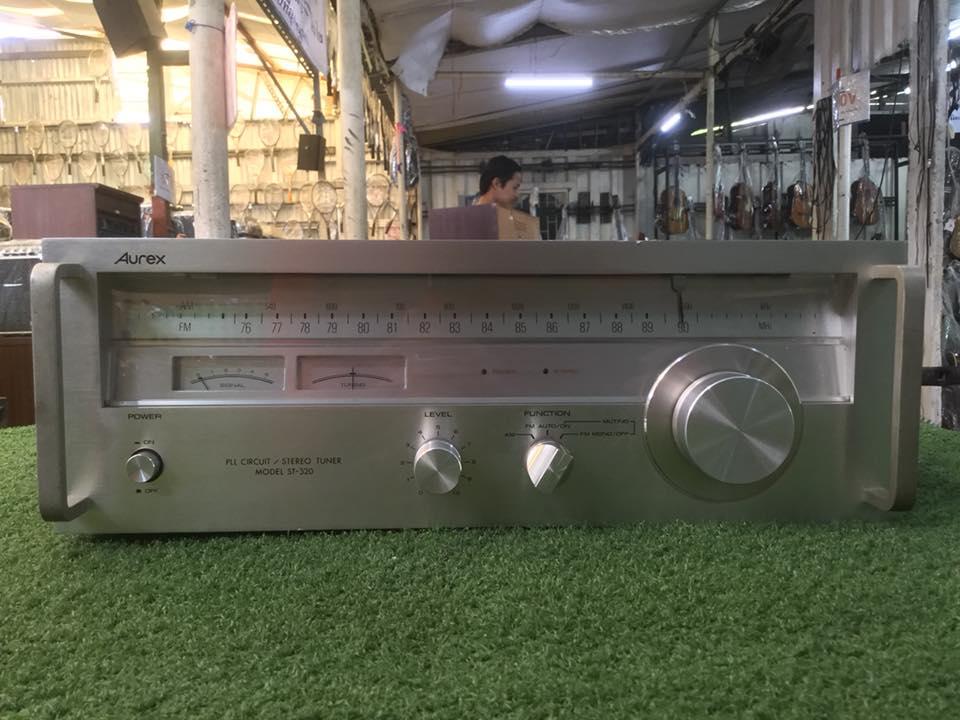 วิทยุ FM AM AUREX ST-320