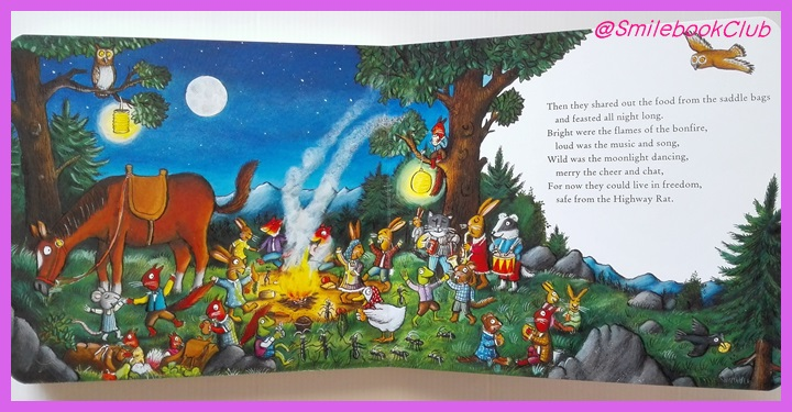 Two Best Selling Books by Julia Donaldson