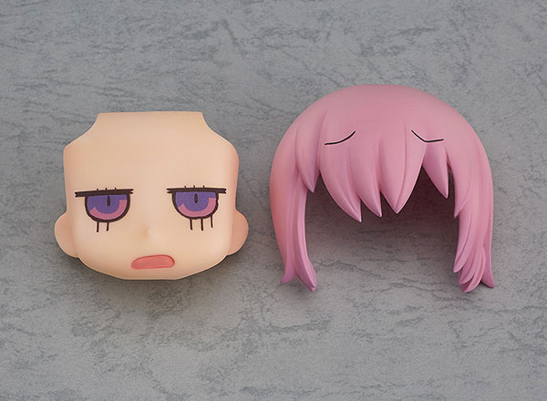 Nendoroid More - Learning with Manga! Fate/Grand Order Face Swap (Shielder/Mash Kyrielight)(Pre-order)